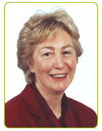 Nuala Ahern - Green Activist and Psychologist
